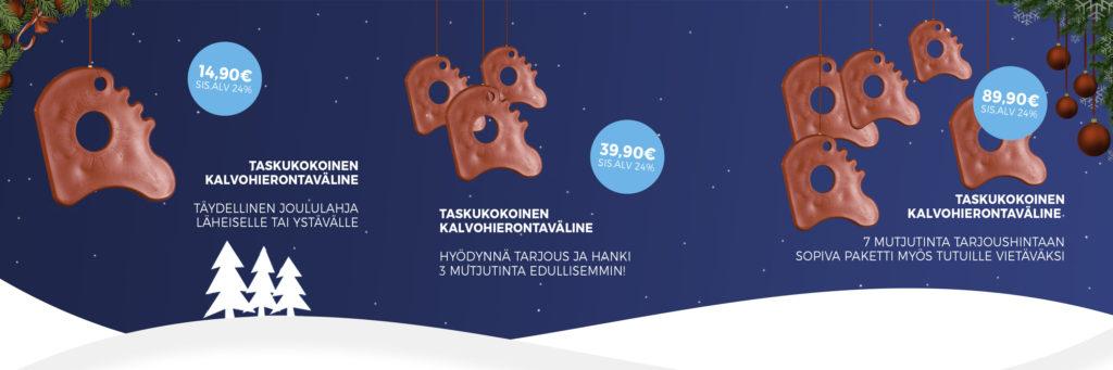 Mutjutin.fi joulutarjoukset 2020!